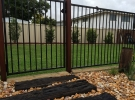 The Home Handyman pool fencing