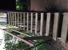The Home Handyman stair stringers
