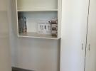 The Home Handyman custom cabinetry